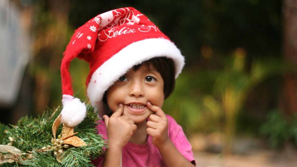 Merry Christmas from Misión México!